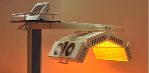 rajeunissement par LED centre laser esthétique martinique